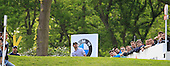 Gary Stal (FRA) during round 2 of the 2015 BMW PGA Championship over the West Course at Wentworth, Virgina Water, London. 22/05/2015<br /> Picture Fran Caffrey, www.golffile.ie: