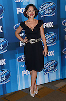 Diana Degarmo @ the American Idol Farewell Season finale held @ the Dolby Theatre.<br /> April 7, 2016