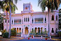 Palacio de Valle (Valle's Palace) in Punta Gorda, Cienfuegos, Cuba