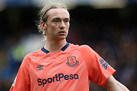 Tom Davies of Everton during Chelsea vs Everton, Premier League Football at Stamford Bridge on 8th March 2020
