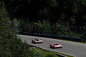 #6 Acura Team Penske Acura DPi, DPi: Juan Pablo Montoya, Dane Cameron, #7 Acura Team Penske Acura DPi, DPi: Helio Castroneves, Ricky Taylor