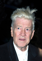 November 9 2017, PARIS FRANCE<br /> David Lynch, American director and photographer is the Guest of Honor of Paris Photo 2017 at the Grand Palais on<br /> Avenue du GÈnÈral Eisenhower.