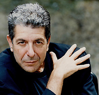 Leonard Cohen  enters the Juno Hall of Fame.<br /> <br /> Stawicki, Andrew<br /> Picture, 1988,<br /> <br /> <br /> Toronto Star Archives - AQP