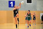 NELSON, NEW ZEALAND - NBS Premier Netball: Jacks v Prices, Thursday 5 August 2021. Saxton Stadium, Nelson, New Zealand. (Photos by Barry Whitnall/Shuttersport Limited)