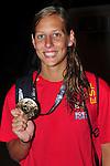 GOLD CELEBRATION - BCN 2013 - 15th FINA WORLD CHAMPIONSHIPS.