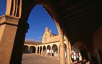 Santuari de Monti-Sion, Mallorca, Spanien