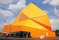 Agora Theater in Lelystad