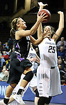 Concordia St. Paul at University of Sioux Falls Women's Basketball