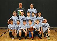 Wenona Boys Basketball 2/19/19