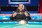 2019 WSOP Event 03: BIG 50 - $500 No-Limit Hold'em