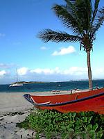 Orient Beach, St. Martin