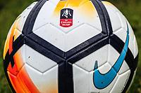 2017/18 FA Cup Match Ball