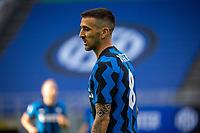 inter-sampdoria - milano 8 maggio 2021 - 35° giornata Campionato Serie A - nella foto: vecino