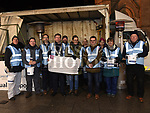Homeless Aid Sleepout 2017