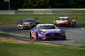 #33 Mercedes-AMG Team Riley Motorsports Mercedes-AMG GT3, GTD: Ben Keating, Jeroen Bleekemolen, #86 Meyer Shank Racing w/ Curb-Agajanian Acura NSX GT3, GTD: Mario Farnbacher, Trent Hindman