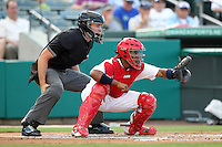 05.02.2012 - MiLB Fort Myers vs Palm Beach