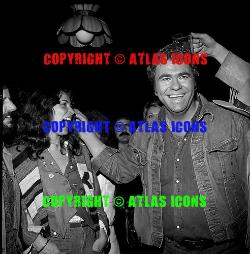 KRIS KRISTOFFERSON_HOYT AXTON_ PAUL WILLIAMS<br /> Photo Credit: James Fortune/AtlasIcons.com