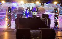 Grandmaster Flash - The Wireless Music Festival - 05/07/2015