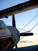 Antonov AN-2 Biplane