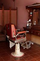 Barbershop<br /> , Luang Prabang, Laos.