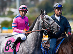 04 June 2011: Honour the Deputy and Mike Smith. in the Californian Stakes at Hollywood Park in Inglewood, CA.