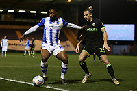 Colchester United vs Forest Green Rovers 12-03-19
