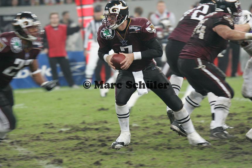 Drew Henson (Quarterback Rhein Fire)