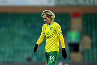 2nd January 2021; Carrow Road, Norwich, Norfolk, England, English Football League Championship Football, Norwich versus Barnsley; Todd Cantwell of Norwich City