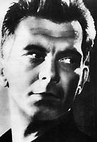Капитан Нуль (1964)