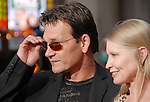 May 4, 2006:  Patrick Swayze attends The Paramount Pictures' Fan Screening of Mission: Impossible III held at The Grauman's Chinese Theatre in Hollywood, California..Copyright 2006 by Debbie VanStory / RockinExposures