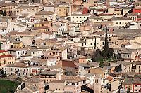 Cityscape, Toledo, Spain