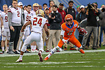 2018 First Responders Bowl - Boise State vs. Boston College
