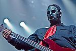 Slipknot 2/6/09