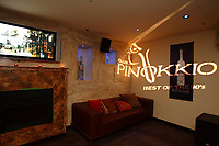 Official Opening of Pinokkio Club on De Maisonneuve and Crescent in downtown Montreal.<br />