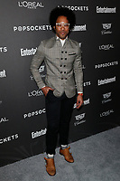 LOS ANGELES - JAN 26:  Johnathan Fernandez at the Entertainment Weekly SAG Awards pre-party  at the Chateau Marmont  on January 26, 2019 in West Hollywood, CA