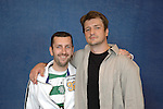London Film and Comic Con 2006, Nathan Fillion