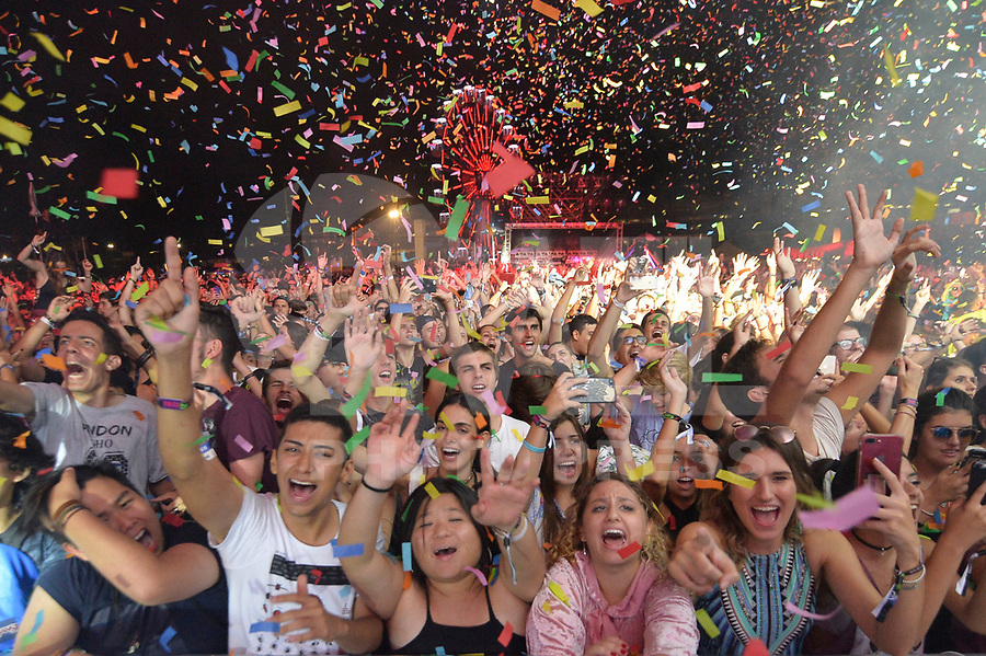 SÃO PAULO,SP, 23.03.2018 - LOLLAPALOOZA 2018 – Dj Alok se apresenta no festival Lollapalooza 2018, realizado no Autódromo de Interlagos em São Paulo, na tarde desta sexta-feira, 23. (Foto: Levi Bianco/Brazil Photo Press)