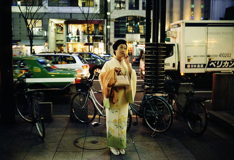 Tokyo, Japan 2010.