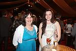 Wales Sport Awards 2013<br /> Heather McCalman & Coral Kennerley<br /> 09.11.13<br /> ©Steve Pope-SPORTINGWALES