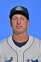 04.05.2016 - MiLB Asheville Head Shots