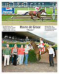 Havre de Grace (DP timeline)