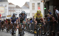 Post-Tour Criterium Mechelen 2015