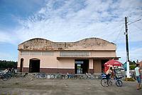 """São Caetano de Odivelas é um município brasileiro do Estado do Pará. Localizado na Mesorregião do Nordeste Paraense e na Microrregião do Salgado, Possui população estimada em 2016 de 17.492 habitantes e uma área de 743,466 km².<br /> Município conhecido como """"Terra do Caranguejo"""".Foto. Ney Marcondes"""