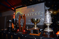 2021 Cricket Wellington Norwood Awards Celebration Of Cricket at Queen's Wharf Ballroom in Wellington, New Zealand on Friday, 16 April 2021. Photo: Dave Lintott / lintottphoto.co.nz