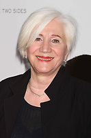 """Olympia Dukakis attends the premiere of Lionsgate's """"Brothers"""" at School of Visual Arts in New York City on November 22, 2009. Photo Credit: Henry McGee/MediaPunch"""