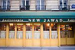 New Jawad Pakistani Restaurant, Paris, France, Europe