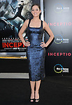 Marion Cotillard at the Warner Bros. Premiere of Inception held at The Grauman's Chinese Theatre in Hollywood, California on July 13,2010                                                                               © 2010 Debbie VanStory / Hollywood Press Agency