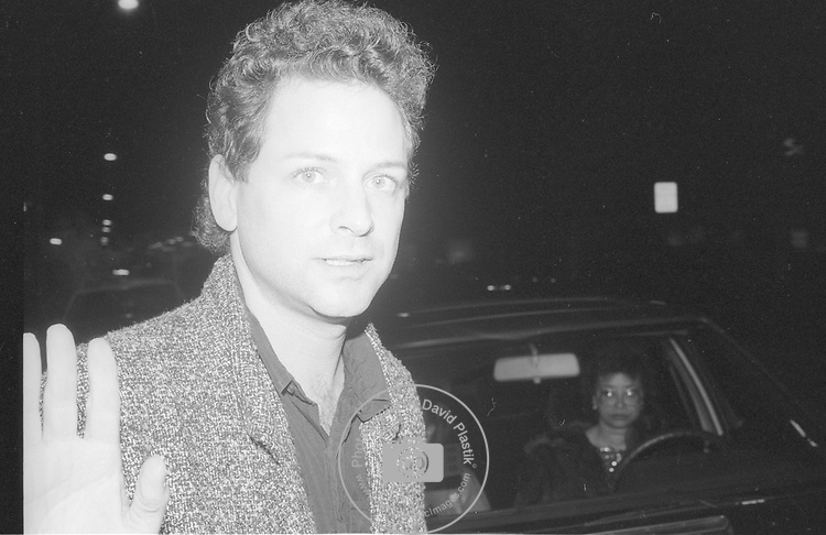 Lindsey Buckingham of Fleetwood Mac
