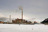 Helsinki Energy, the municipally-owned company which supplies 90% of the Finnish capital's electricity.