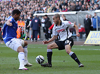 Swansea City V Peterborough, Coca Cola Championship, sat 27th feb 2010. <br />